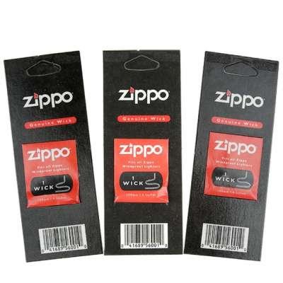 Набор из 3 фитилей Zippo