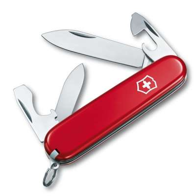 Складной нож Victorinox Recruit 0.2503