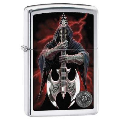 Зажигалка Zippo Anne Stokes Collection 29109