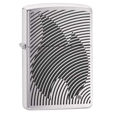 Зажигалка Zippo Illusion Flame 29429