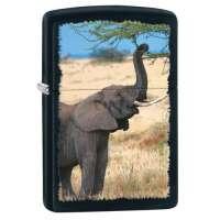 Зажигалка Zippo Elephant 28666