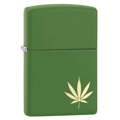 Зажигалка Zippo Leaf 29588