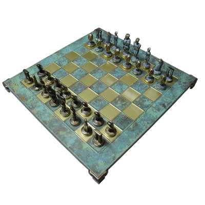 """Шахматы """"Кикладское искуcство"""" (S23BTIR)"""