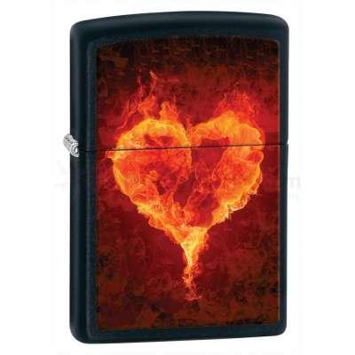 Зажигалка Zippo HEARTS 28313