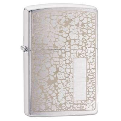 Зажигалка Zippo (Зиппо) Crackle Pattern Design 49208