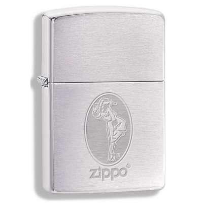 Зажигалка Zippo GIRL 274171