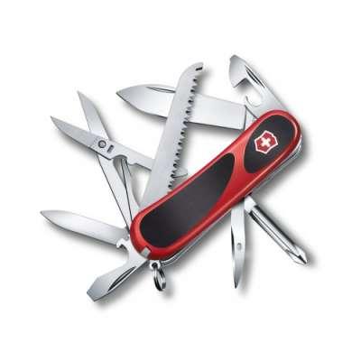 Складной нож Victorinox EvoGrip 18 2.4913.C
