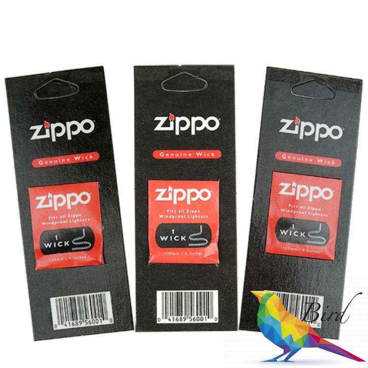 Фото Набор из 3 фитилей Zippo | Интернет магазин Bird.in.ua