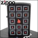 Фото Зажигалка Zippo Surround Boxes 28667 | Интернет магазин Bird.in.ua