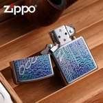 Фото Зажигалка Zippo Fuzion Liquid Logo 29097 | Интернет магазин Bird.in.ua
