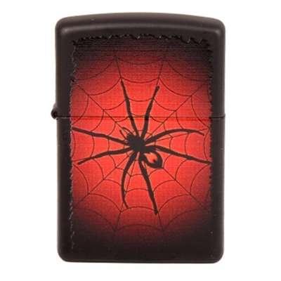 Зажигалка Zippo RED WEB 218.528