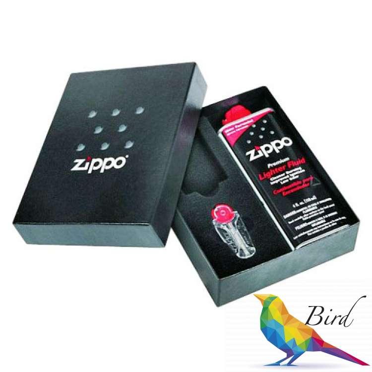 Фото Подарочная коробочка Zippo | Интернет магазин Bird.in.ua