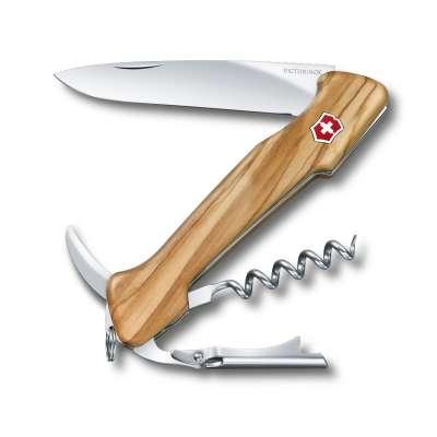 Складной нож Victorinox WINE MASTER 0.9701.64