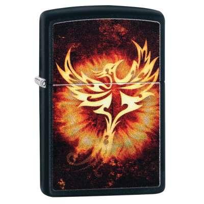 Зажигалка Zippo Phoenix 29866