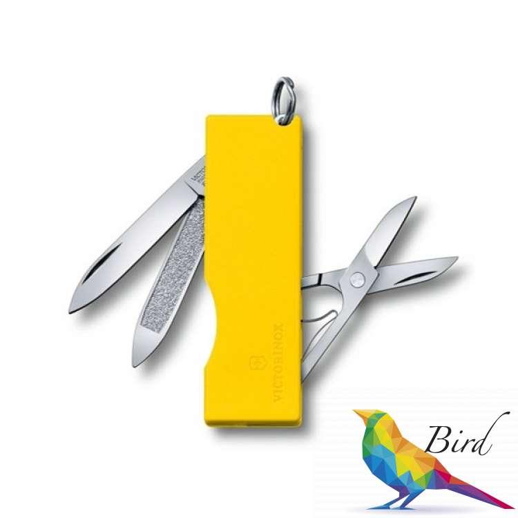 Фото Складной нож-брелок Victorinox Tomo 06201.A8 | Интернет магазин Bird.in.ua