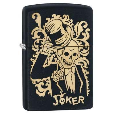Зажигалка Zippo Joker 29632