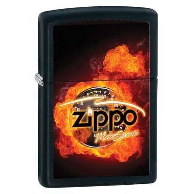 Зажигалка Zippo MOTORSPORTS 28335