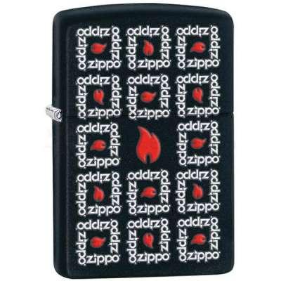 Зажигалка Zippo Surround Boxes 28667