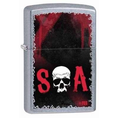 Зажигалка Zippo SOA 28836