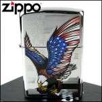 Фото Зажигалка Zippo EAGLE FLAG 28449 | Интернет магазин Bird.in.ua