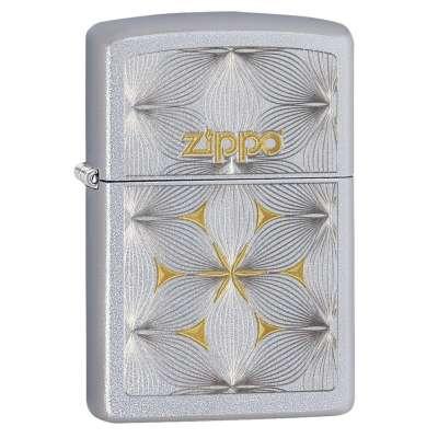 Зажигалка Zippo Flowers 29411