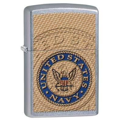 Зажигалка Zippo US Navy 29384