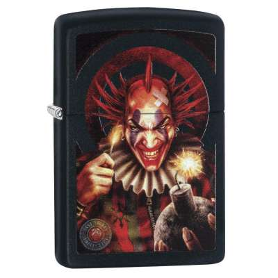 Зажигалка Zippo Anne Stokes Collection 29574