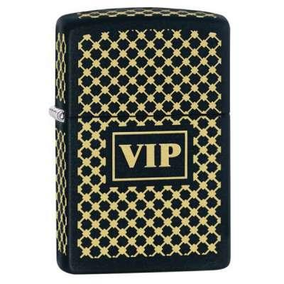 Зажигалка Zippo VIP 28531