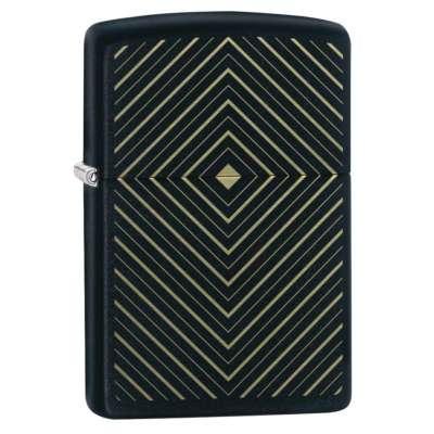 Зажигалка Zippo (Зиппо) Box Design 49219