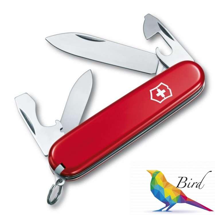 Фото Складной нож Victorinox Recruit 0.2503 | Интернет магазин Bird.in.ua