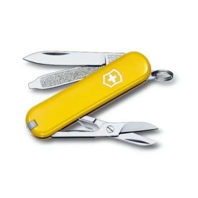 Складной нож-брелок Victorinox Classic Sd 0.6223.8