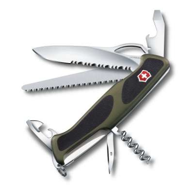Складной нож Victorinox RangerGrip 179 0.9563.MWC4