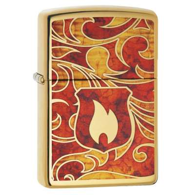 Зажигалка Zippo Shield 28975