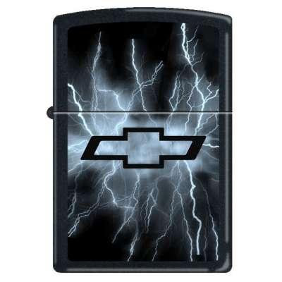 Зажигалка Zippo Chevy 218.577