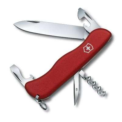Складной нож Victorinox Picknicker 0.8853
