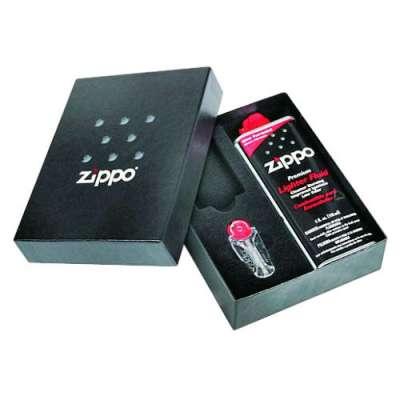 Подарочная коробочка Zippo