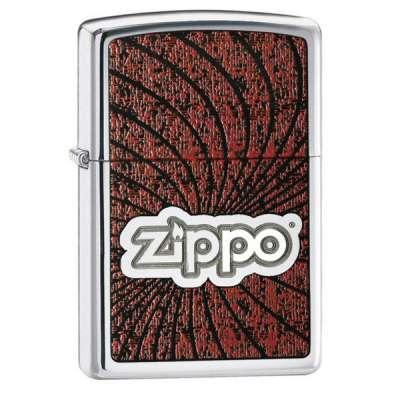 Зажигалка Zippo SPIRAL 24804