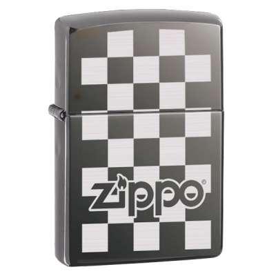 Зажигалка Zippo CHECKERBOARD 324678