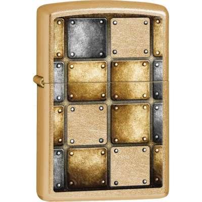 Зажигалка Zippo Metal Design 28539