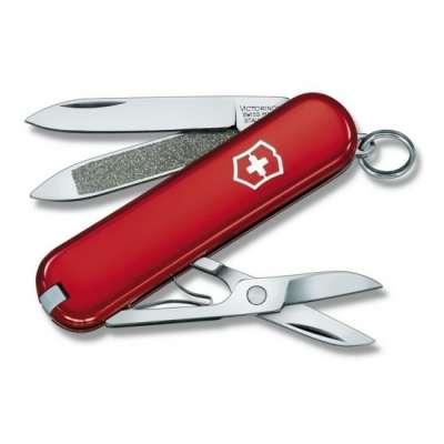 Складной нож-брелок Victorinox Classic 06203