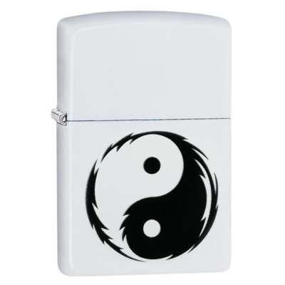 Зажигалка Zippo Yin Yang 29544