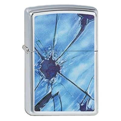 Зажигалка Zippo BROKEN GLASS 250.325