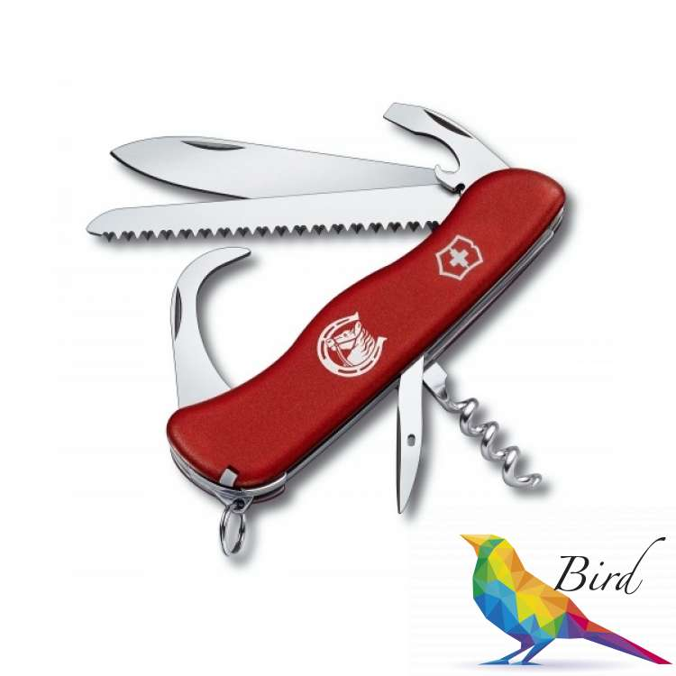 Фото Складной нож Victorinox Equestrian 0.8883 | Интернет магазин Bird.in.ua