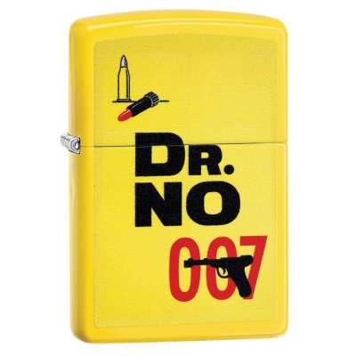 Зажигалка Zippo James Bond 29565