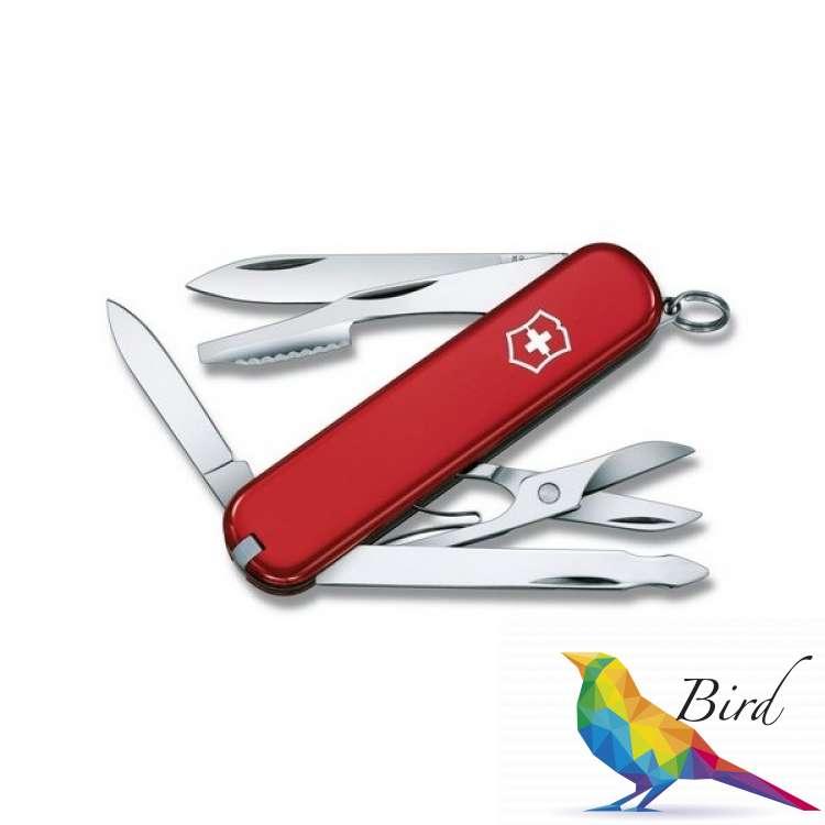 Фото Складной нож-брелок Victorinox Executive 0.6603 | Интернет магазин Bird.in.ua