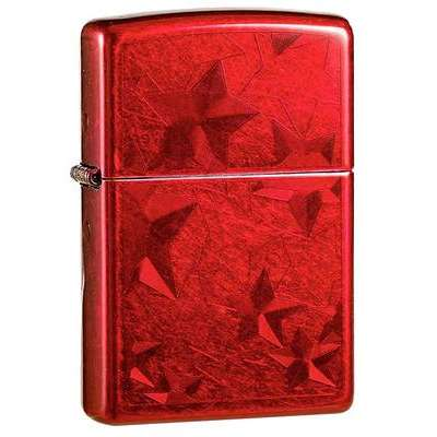 Зажигалка Zippo CANDY APPLE RED 28339