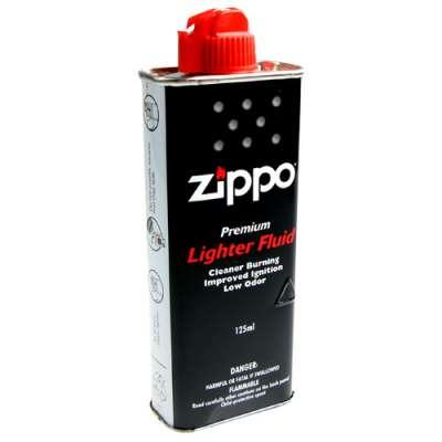Бензин Zippo 3141 R (топливо для зажигалки 125 ml)