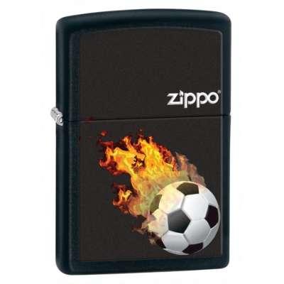 Зажигалка Zippo SOCCER 28302