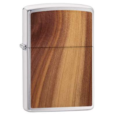 Зажигалка Zippo Woodchuck Cedar 29900