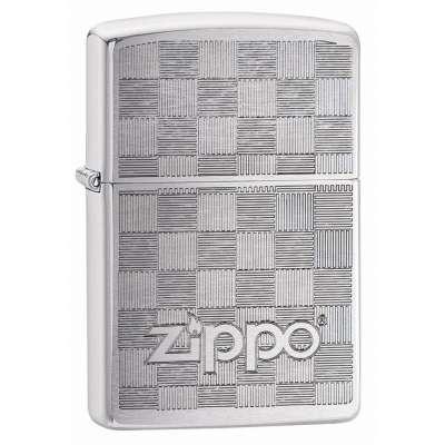 Зажигалка Zippo (Зиппо) Weave Design 49205